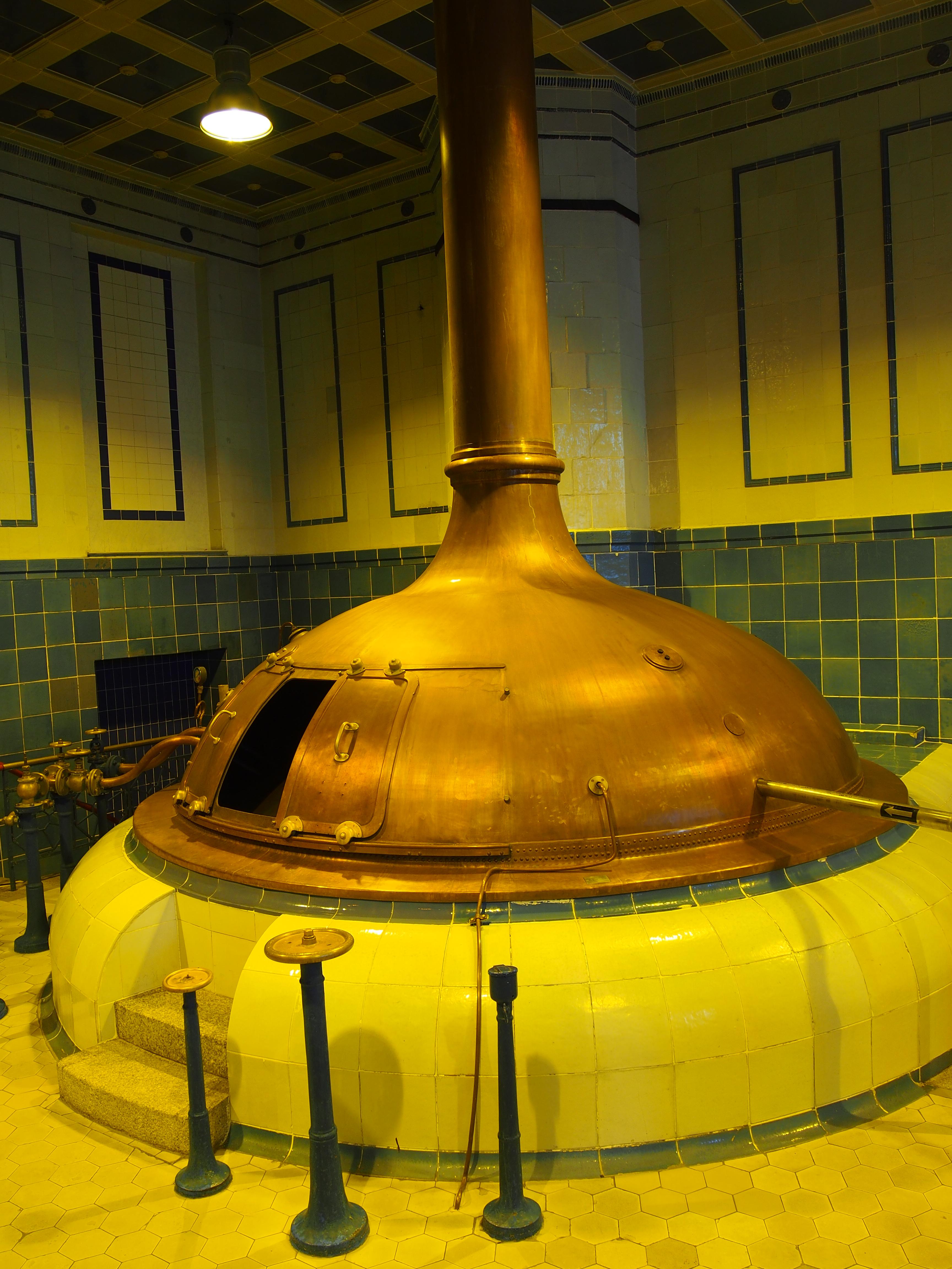 Tyskie Muzeum Piwowarstwa