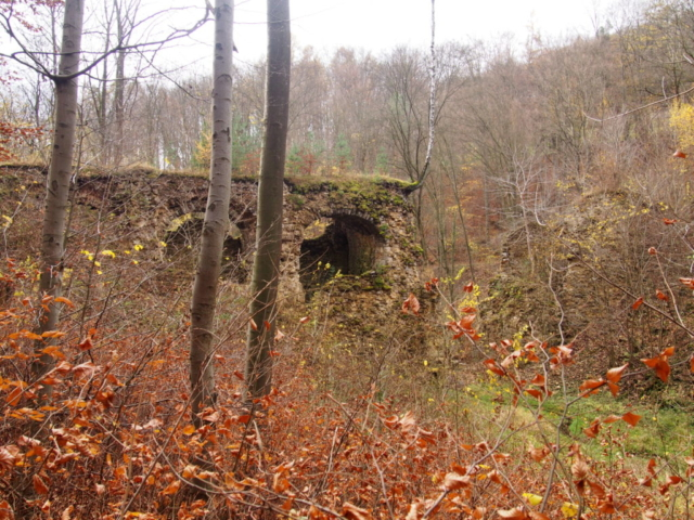 Diabelski Most w Dolinie Eliaszowki
