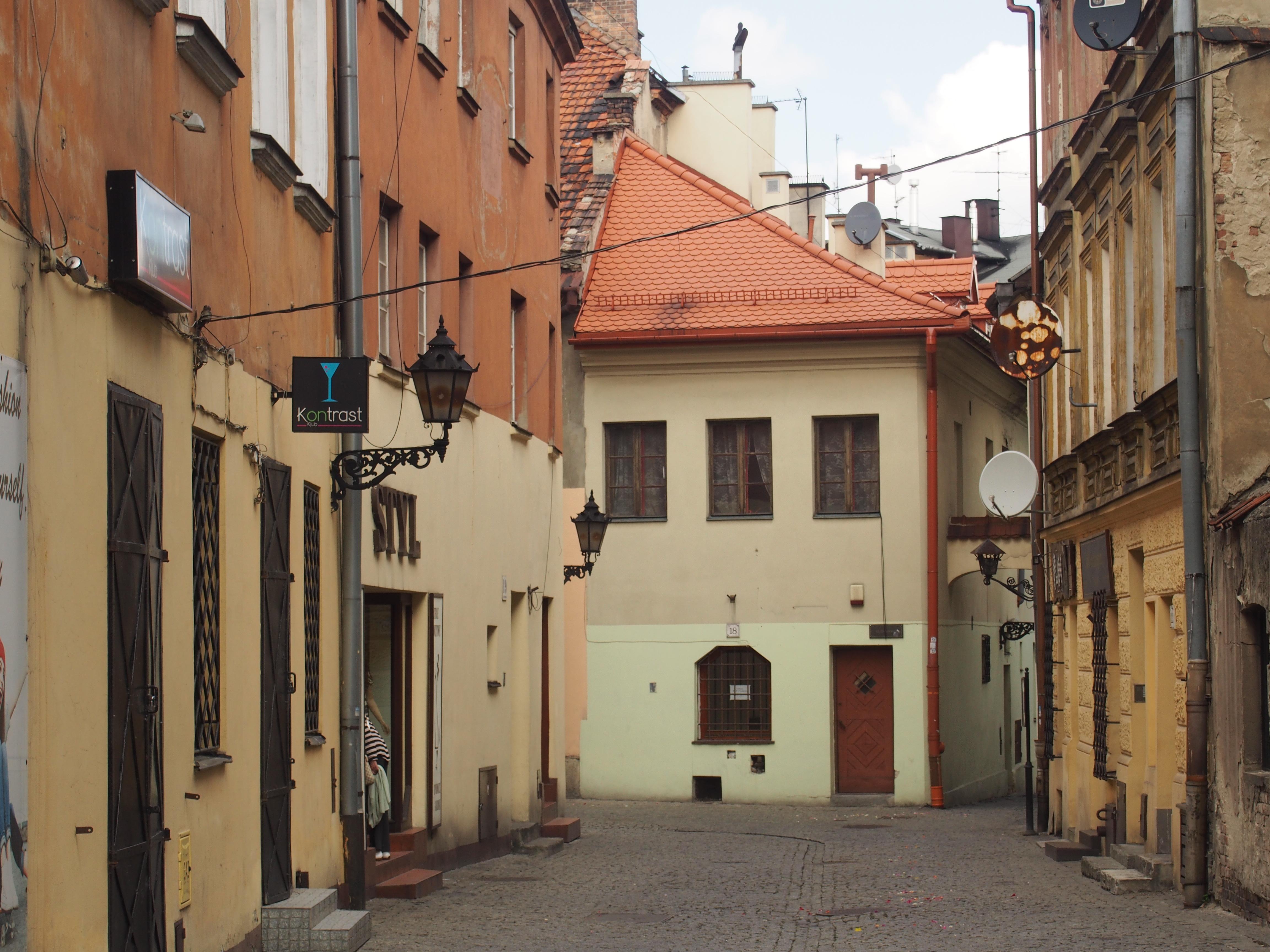 Dom Florencki w Tarnowie