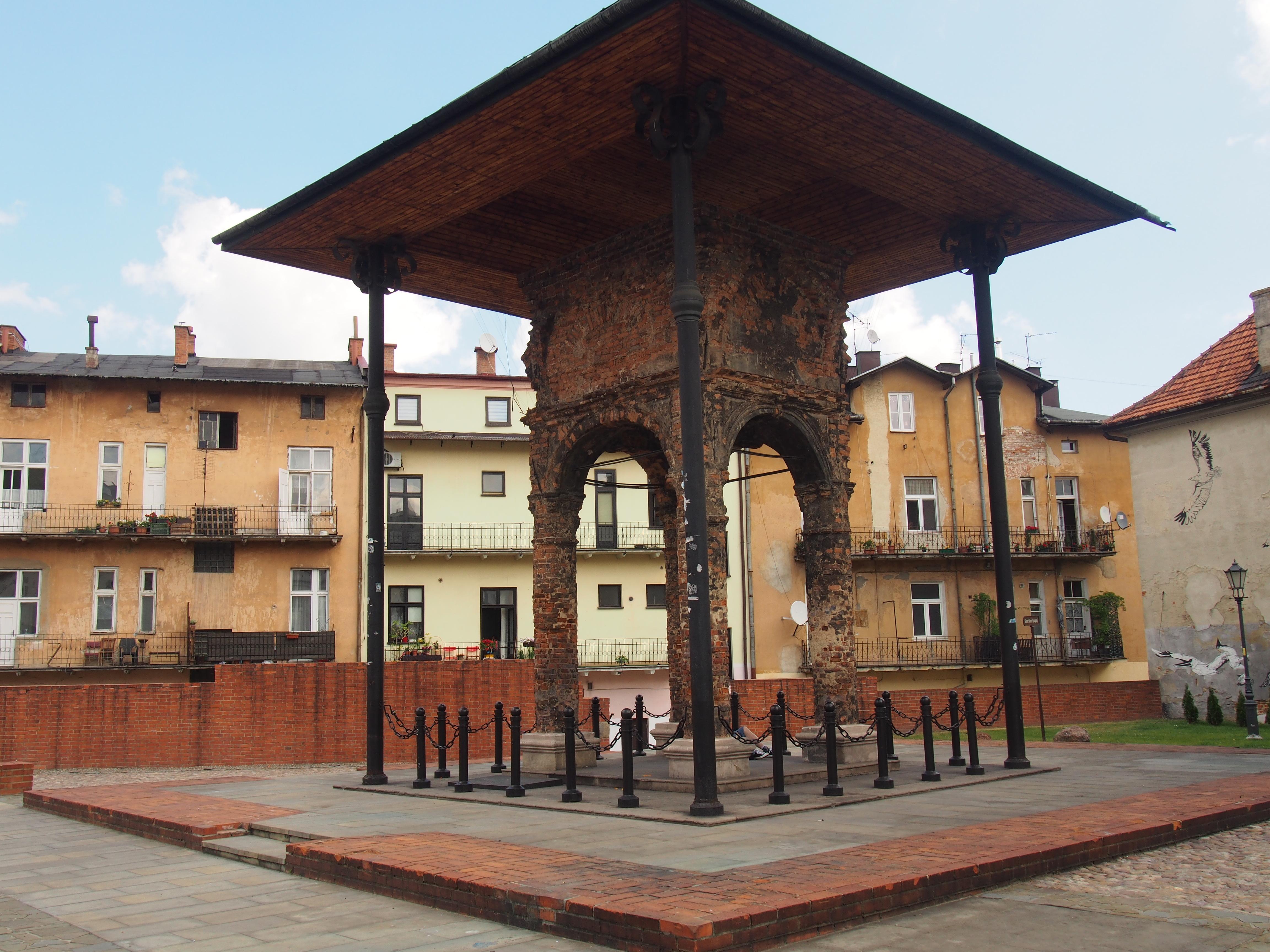 Bima w Tarnowie