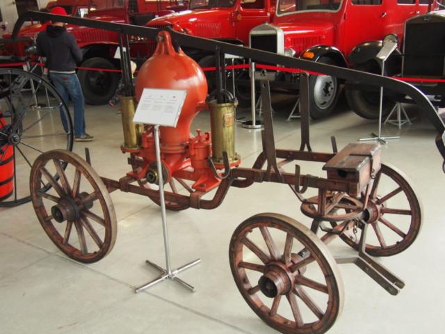 Pompa strażacka