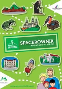 Spacerownik Bielańsko-Tyniecki